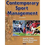 Contemporary Sport Management - 3rd Edition ~ Janet Parks