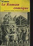 img - for Le Roman comique book / textbook / text book