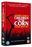 Children Of The Corn 1-3 DVD Boxset (3-DVD Set)