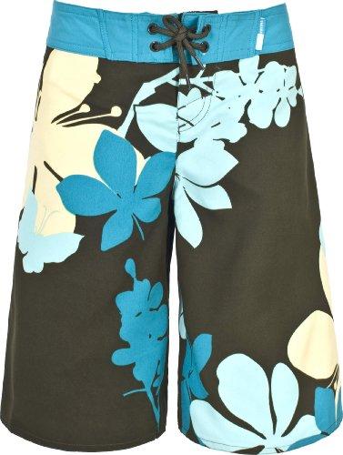 Trespass Taburo Girls Long Surf Shorts