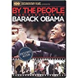 By The People: The Election of Barack Obama DVD