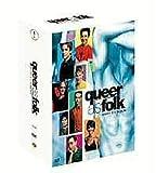 echange, troc Queer as folk: L'intégrale de la saison 1 - Coffret 6 DVD