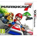 Mario Kart 7 3D [3DS]