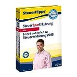 Software - SteuerSparErkl�rung Plus 2016 (f�r Steuerjahr 2015)