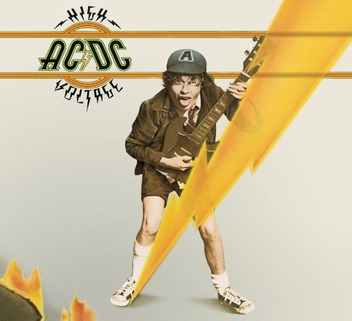 AC/DC - High Voltage (Dlx) - Zortam Music