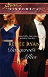 Dangerous Allies (Love Inspired Historical)