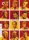 Cover art for  12 Angry Men (Criterion Collection)