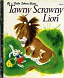 img - for Tawny Scrawny Lion book / textbook / text book