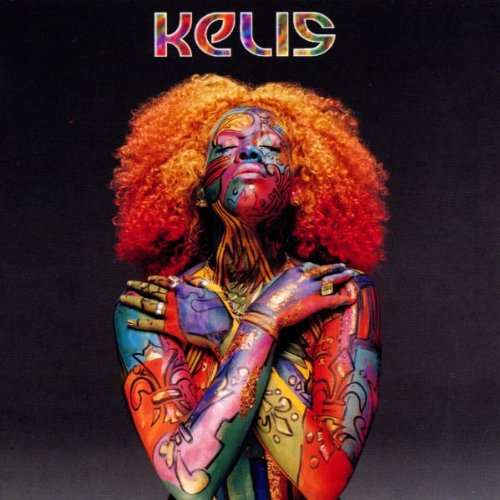 Kelis - Urban Flavours The Best of Hip Hop & R