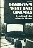 img - for London's West End cinemas book / textbook / text book