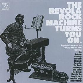 The Revola Rock Machine Turns You On