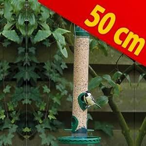 XXL Futterstelle für Vögel, Vogelhaus, Vogelfutter
