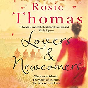 Lovers and Newcomers Audiobook