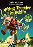 img - for Viking Thunder in Dublin by Oisin McGann (2014-03-26) book / textbook / text book