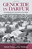 img - for Genocide in Darfur: Investigating the Atrocities in the Sudan book / textbook / text book