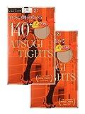 (アツギ)ATSUGI ATSUGI TIGHTS 140 <2足組2セット>