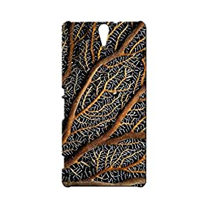 G-STAR Designer Printed Back case cover for Sony Xperia C5 - G3433