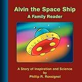 Alvin the Space Ship