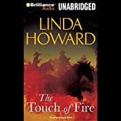 The Touch of Fire | [Linda Howard]