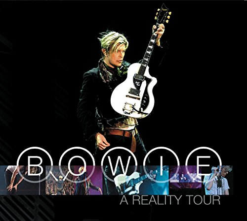 A Reality Tour (Digipack) [2 CD]
