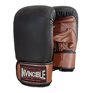 Amber Sporting Goods Invincible Bag Gloves (Medium)