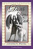 img - for Death Dons a Mask (Francesca Bibbo Series) book / textbook / text book