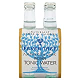 Fever-Tree Natural Light Tonic Water 24x200ml