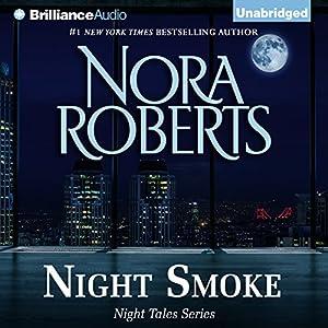 Night Smoke Hörbuch
