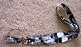 Anime Soul Eater Characters LANYARD Strap Key Chain
