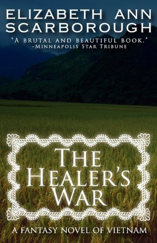 Healer's War