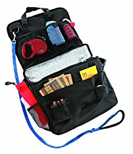 Trixie Dog Trainers Bag - Multi-Purpose Shoulder Order And Organisation When Travelling
