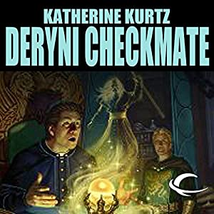 Deryni Checkmate Audiobook