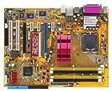 ASUS P5N-SLI LGA775 Nvidia 570SLI DDR2-667 ATX Motherboard