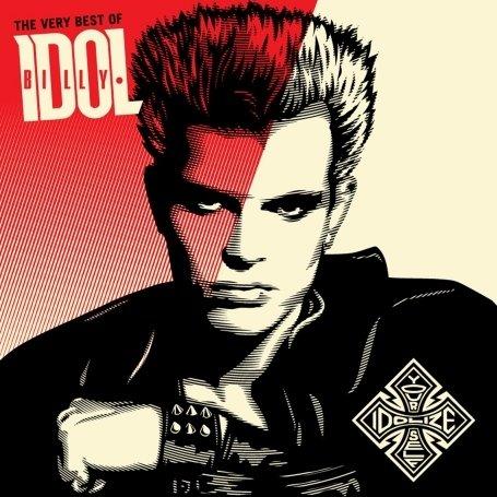 Billy Idol - Best of-Idolize Yourself,Very - Lyrics2You