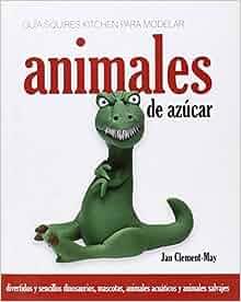 Sencillos Dinosaurios, Mascotas, Animales Acuaticos Y Animales