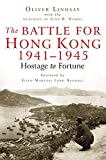 img - for Battle for Hong Kong 1941-1945 book / textbook / text book