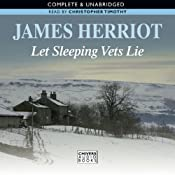 Let Sleeping Vets Lie | [James Herriot]