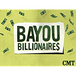 Bayou Billionaires