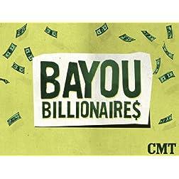 Bayou Billionaires