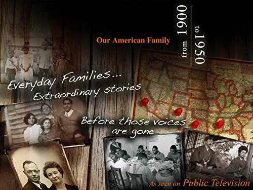 Our American Family - Season 1
