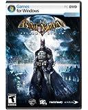 Batman: Arkham Asylum - PC