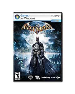 Batman: Arkham Asylum - PC