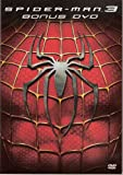 Spider Man 3 Bonus Dvd