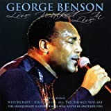 echange, troc Georges Benson - Love Walked In - Live
