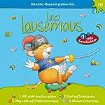 Leo Lausemaus will nicht draußen spielen (Leo Lausemaus 10) | Maren Hargesheimer,Andrea Dami