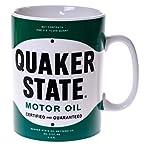 32oz. Quaker State Coffee Mug