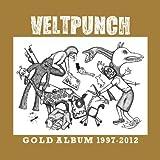 GOLD ALBUM 1997-2012 ※初回限定購入者特典ライブDVD付き