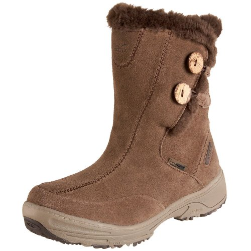 Hi-Tec Women's V-lite Snowflake 200 Insulated Boot