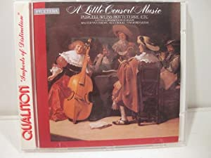 Little Consort Music