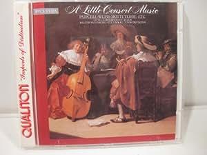 Little Consort Music